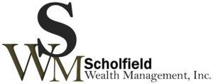 Scholfield Wealth Logo
