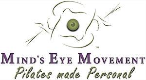Minds Eye Movement